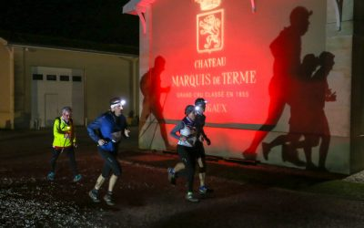 Put on your tennis shoes: 3rd edition of the Run Marquis Run